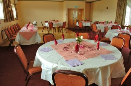 Function Rooms Available In Cirencester For Your Party, Wedding ...